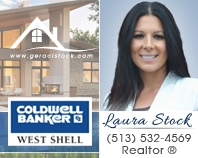Coldwell Banker - Laura Stock