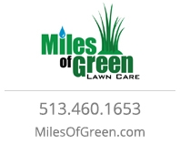 miles of green